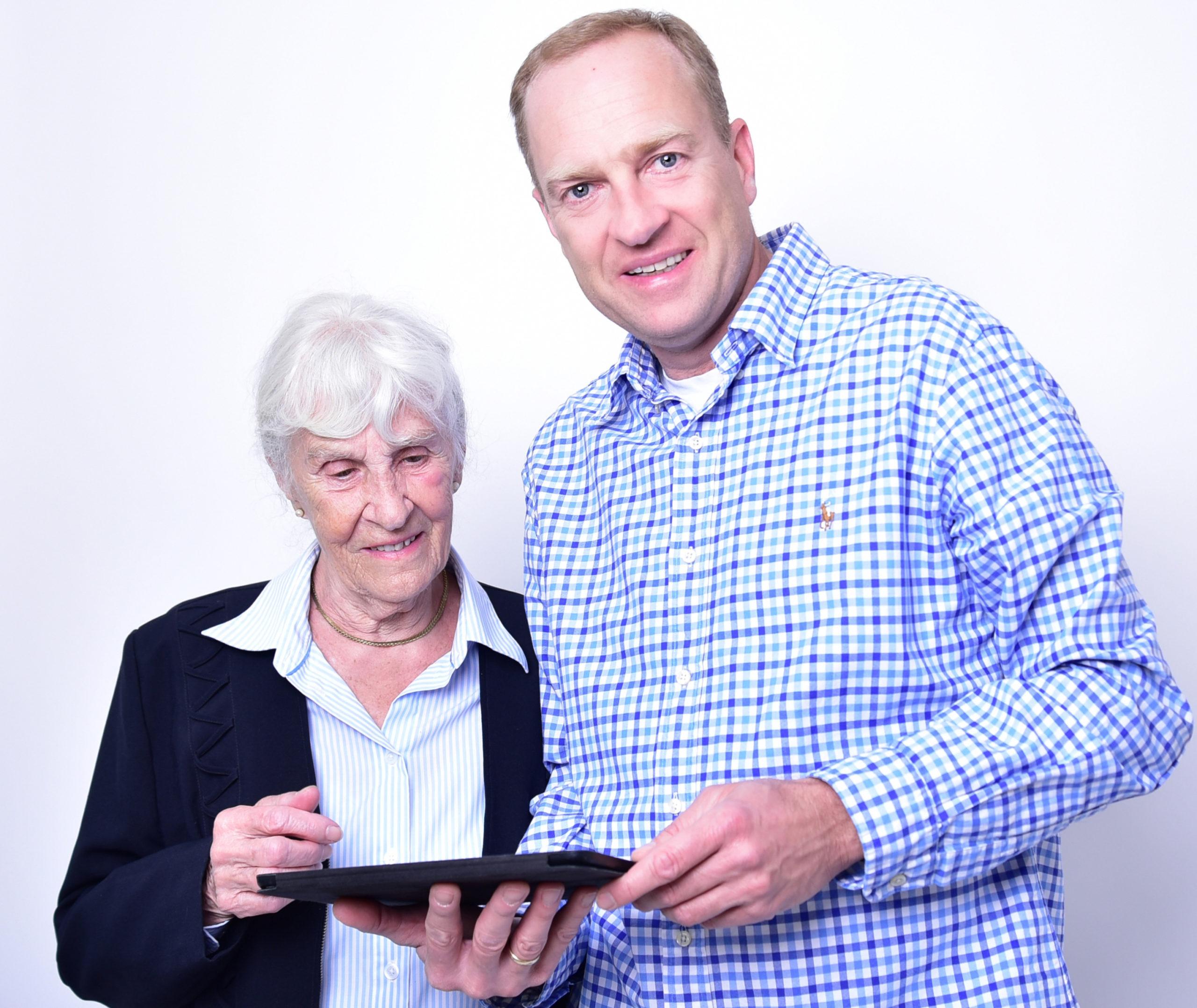 Senior Media Care - Über uns